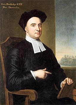 BERKELEY  (Thomastown, 1685ko martxoaren 12a - Oxford, Erresuma Batua 1753ko urtarrilaren 14a)