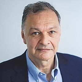 Ralph Laufer ex IRBM (Rome) et ex Teva (Israël)
