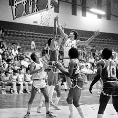 Antecedentes del baloncesto en México timeline