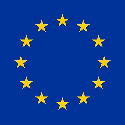 Proceso de conformación de la Unión Europea. timeline