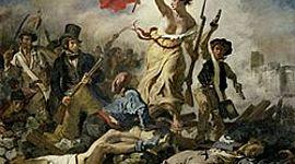 French Revolution and Empire (Alain Ugarte) timeline