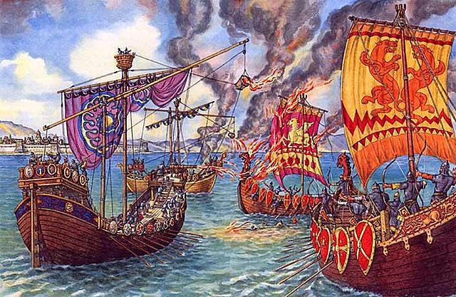 Поход Игоря на Царьград
