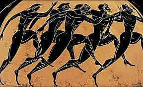 Primeiros Jogos Olímpicos