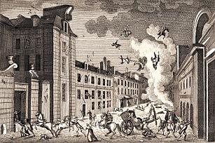 Napoleon assassination attempt