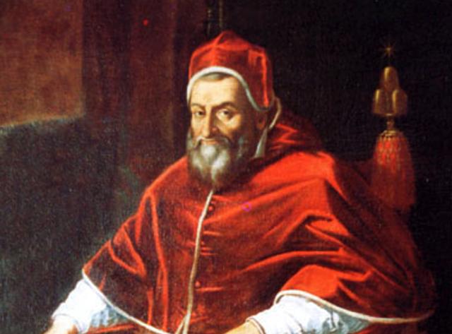 Papa Sisto V consolida i poter del Sant'Uffizio