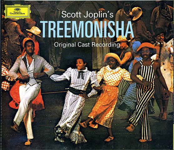 Treemonisha (Scott Joplin)