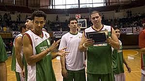 """Los """"12 Guerreros"""" en los Juegos Panamericanos."""