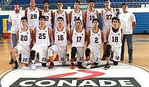Creación de la Academia de Baloncesto.