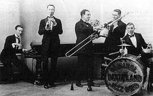 La Original Dixieland Jazz Band
