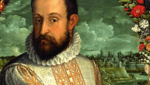 Tasso si pone al servizio del duca Alfonso II d'Este