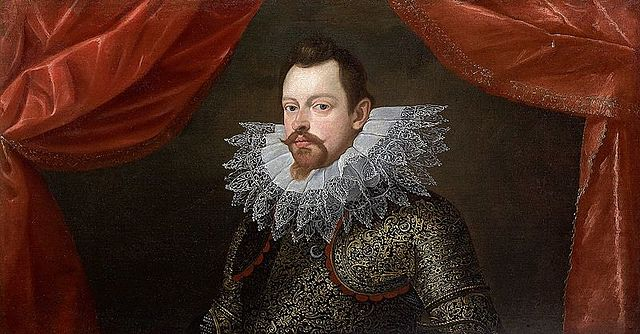 Tasso, preso in custodia dal duca Vincenzo Gonzaga di Mantova, viene liberato
