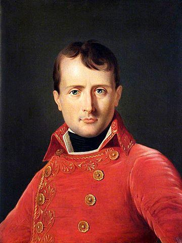 Наполеоновский декрет от 6 ноября 1807.