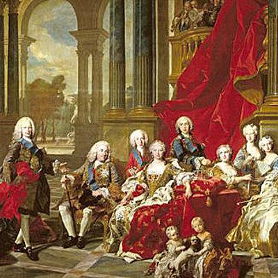 España en la órbita francesa: el reformismo de los primeros Borbones (1700-1788) timeline
