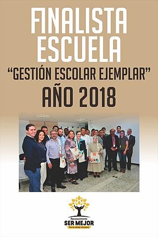 Postulado entre los diez mejores de Medellín