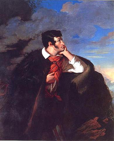 Narodziny Adama Mickiewicza