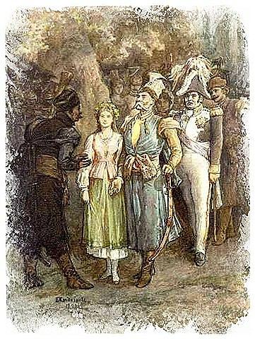 Wyprawa Napoleona na Moskwę
