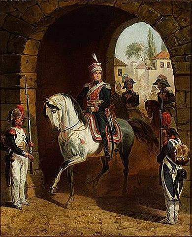Utworzenie Legionów Polskich we Włoszech