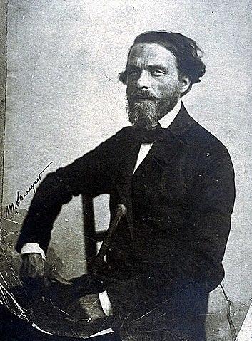 Narodziny Cypriana Kamila Norwida