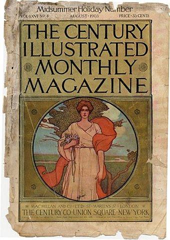 The Century Magazine. (1881-1930).