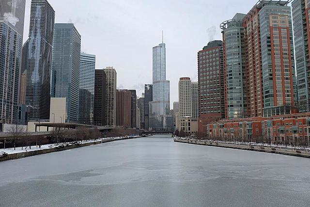 CHICAGO Y NUEVA YORK