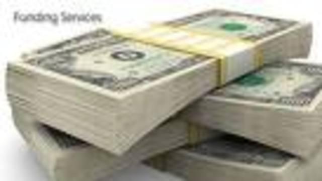 The cherokee receive funding