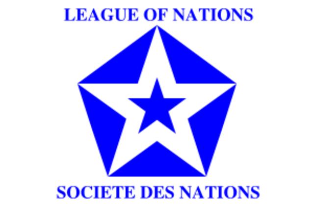 Belgium bestowed Mandate for Rwanda by the League of Nations
