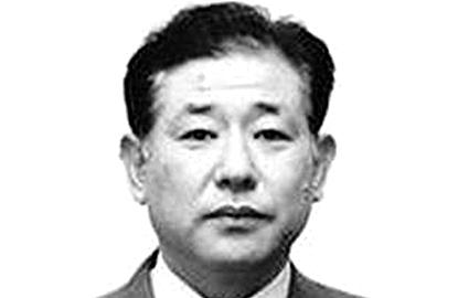 Segundo presidente de Nintendo Koppai