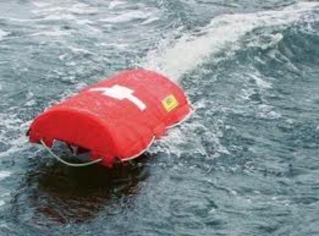 Emily (Emergency Integrated Lifesaving Lanyard)