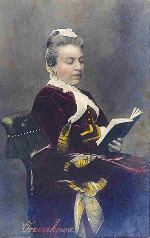 """Wydanie zbioru opowiadań Elizy Orzeszkowej """"Gloria victis""""."""