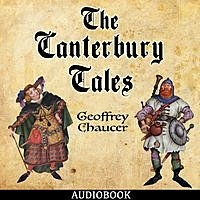 """"""" The Canterbury Tales"""""""