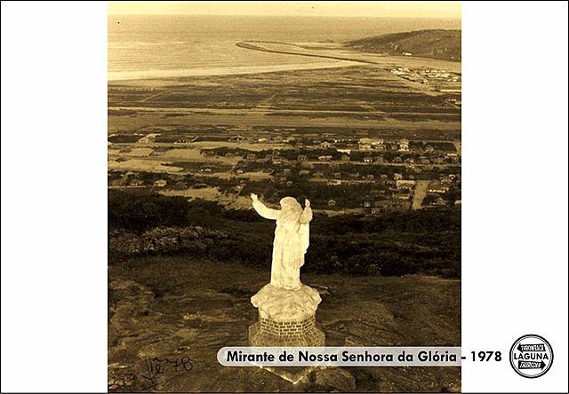 Mirante de Nossa Senhora da Glória