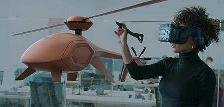 L'aparició del 3D i de la realitat virtual