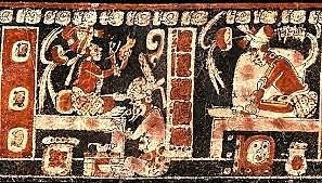 200-900 Sociedades Mayas