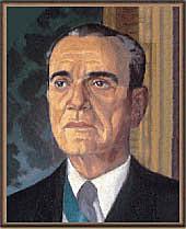 Comienzo del Sexenio del Presidente Adolfo Ruiz Cortines