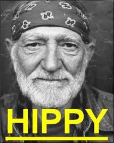 Hippie music