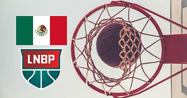 Liga Nacional de Baloncesto en México