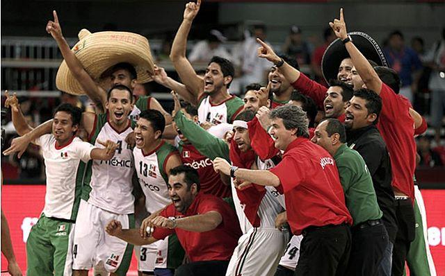 La selección Mexicana triunfo en el campeonato de América