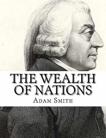 Adam Smith Publishes