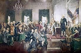 Constitutional Convention/ Philadelphia Convention
