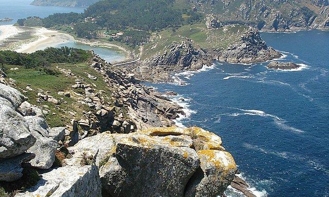 Viatge a Galicia