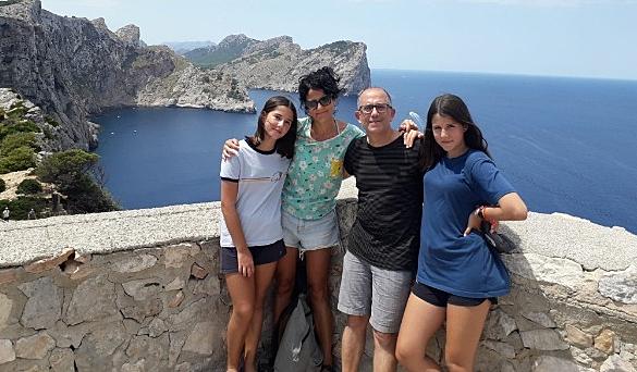 Viatge a Mallorca