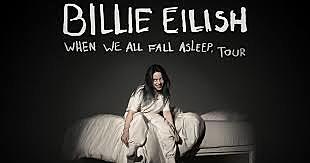 Últim àlbum de Billie Eilish