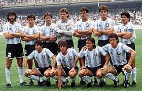Mundial en México