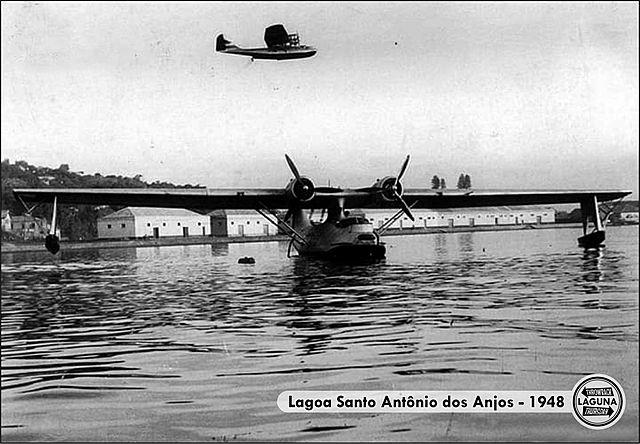 Lagoa Santo Antônio dos Anjos
