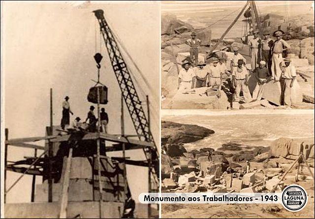 Monumento ao Trabalhador