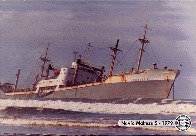 Navio Malteza S