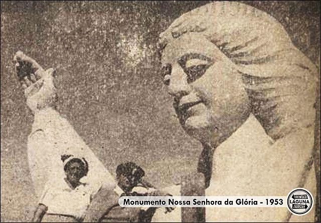 Monumento Nossa Senhora da Glória