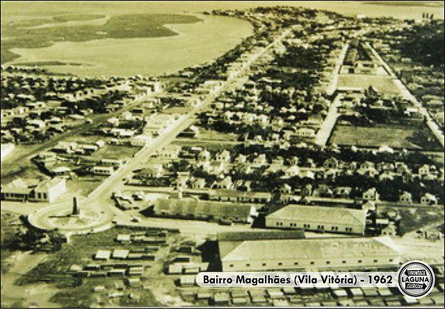 Bairro Magalhães (Vila Vitória)