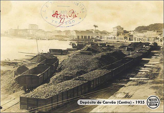 Depósito de Carvão (Centro)