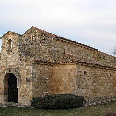 Prerrománico - Hispanovisigoda (s. IV-VI). timeline